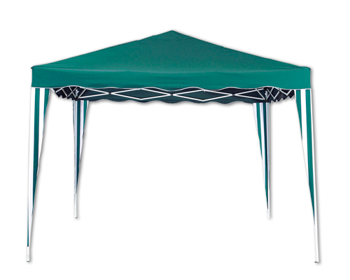 Easy gazebo sources s a for Gazebo plegable easy