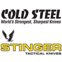 Cold steel - Stinger